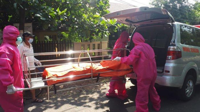 Tukang Becak dan Pemilik Warung Meninggal karena Covid, Lurah Pleburan bakal Perketat PPKM