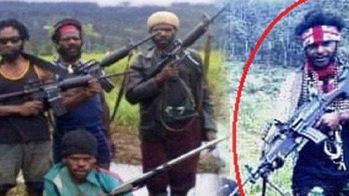 Beda OPM dan KKB Versi Tokoh Papua, KKB Paling Agresif karena Dipimpin Sosok Berusia 17 Tahun