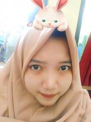 Eka Fitria Nur Aeni (19) yang menghilang sejak Senin (21/6/2021).