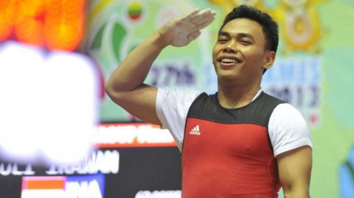 Ini 28 Atlet yang Wakili Indonesia di Olimpiade Tokyo 2020, Eko Yuli Irawan Langganan Angkat Besi