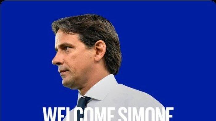 Ini Janji Simone Inzaghi Pelatih Inter Milan di Musim 2021-2022