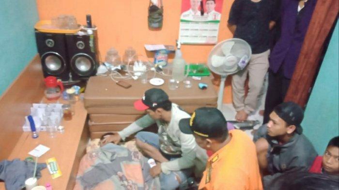 Dicari Ratusan Relawan SAR, Eksan Ditemukan Telanjang Bulat Dalam Kondisi Lemas di Depan MTS
