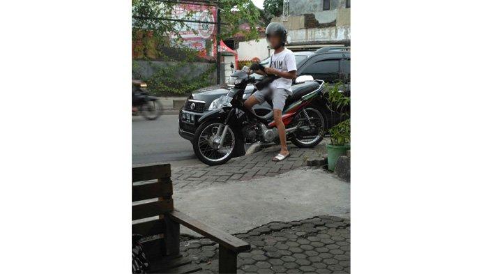 HEBOH! Sejumlah Mahasiswi Takut Ada Pria Naik Motor Berkeliaran Pamer Penis di Kota Semarang