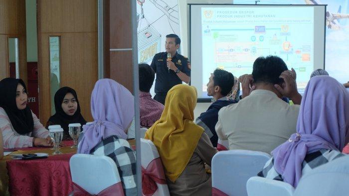 Simplifikasi Regulasi Ekspor Produk Industri Kehutanan, Dongkrak Neraca Perdagangan
