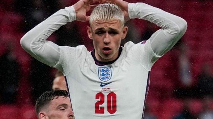 Hasil Euro 2020: Inggris Mandul saat Lawan Skotlandia, Puncak Klasemen Grup D Masih Milik Ceko