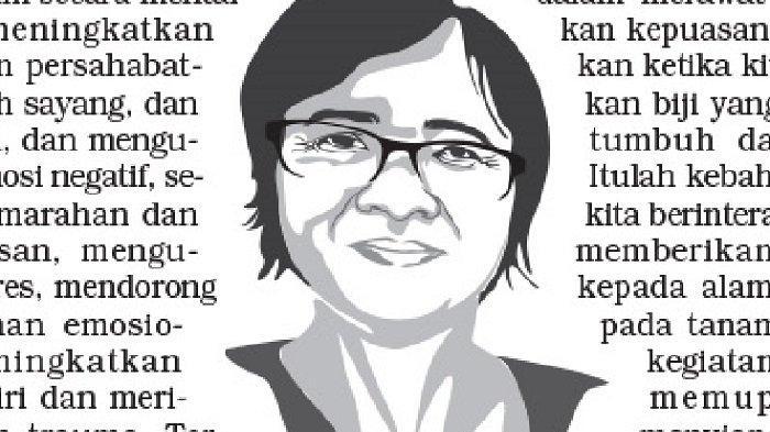 Opini Elisa Rinihapsari : Urban Farming: Tren atau Kebutuhan?