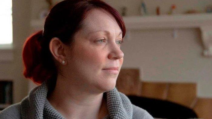 Mendapat Kabar Buruk Terinfeksi Virus Corona, Wanita Ini Justru Merasa Lega