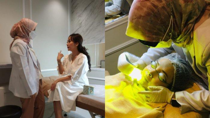 Ella Skincare Platinum, Perawatan Kulit Privat Room Tanpa Antre dengan Teknologi Canggih