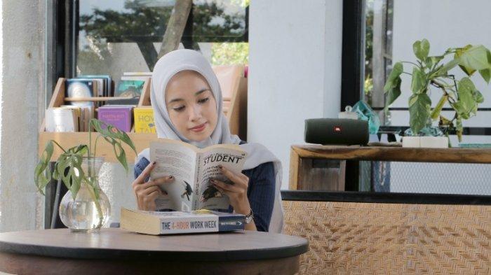 Termotivasi Bisnis dengan Memanfaatkan Teknologi, Ellok Cahya Dapat Inspirasi dari Buku Zero To One
