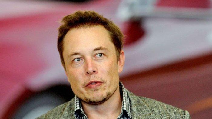 Elon Musk, Orang Terkaya di Dunia, Berambisi Bangun Pabrik Tesla di Mars