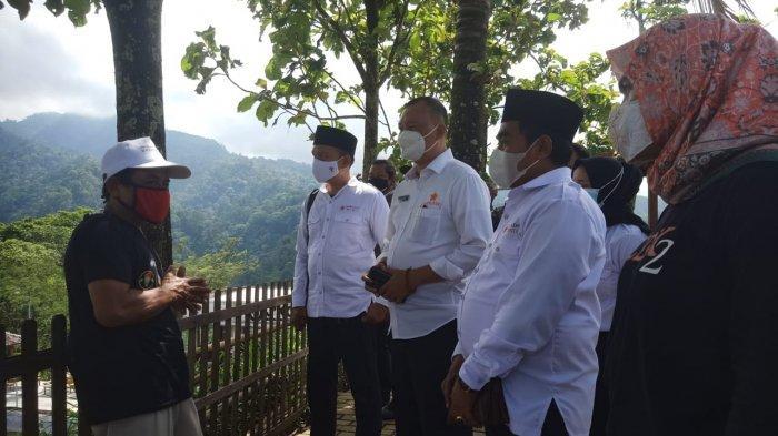 Kemenparekraf Tertarik Kembangkan 2 Desa Wisata di Pati, Bakalan Moncer Nih Gulangpongge dan Jrahi