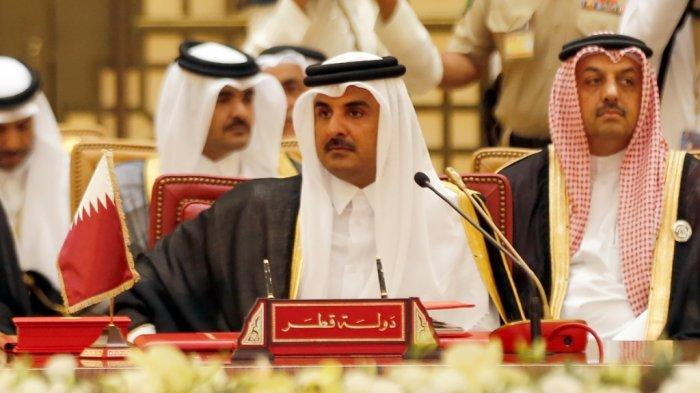 Di Sidang PBB, Qatar Serukan Para Pemimpin Dunia Dialog Damai dengan Taliban