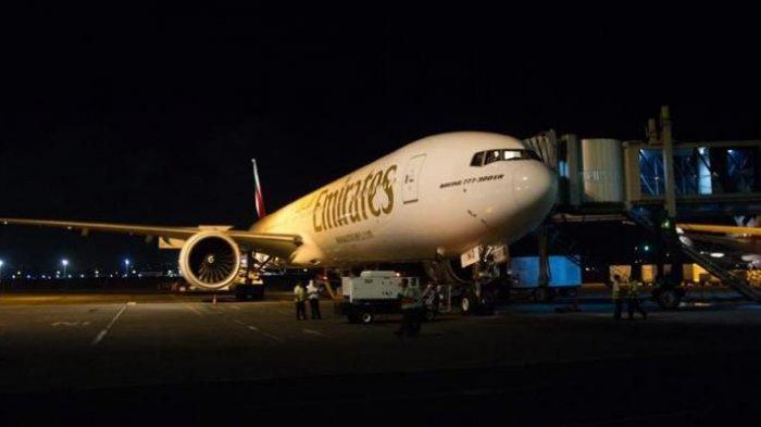 Perlu Diketahui, Operasional Emirates Pindah di Terminal 3 Bandara Soekarno-Hatta