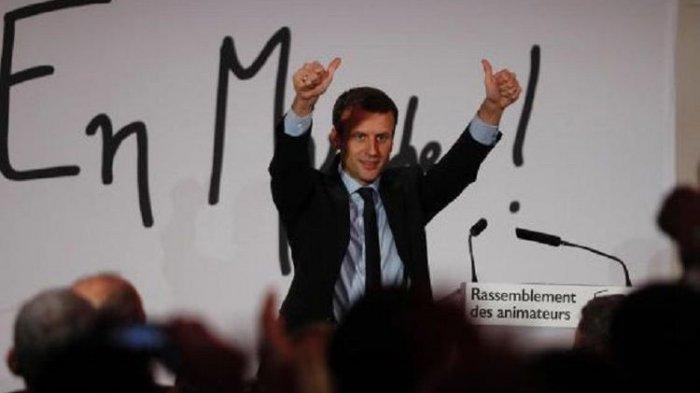 Tampar Presiden Prancis, Pria Ini Terancam Penjara 3 Tahun dan Denda Rp 770 Juta