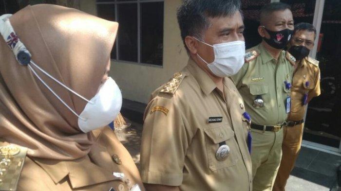 Buntut Para Camat Pasang Foto tidak Prokes Dilaporkan Warga, 18 Camat di Slawi Minta Maaf