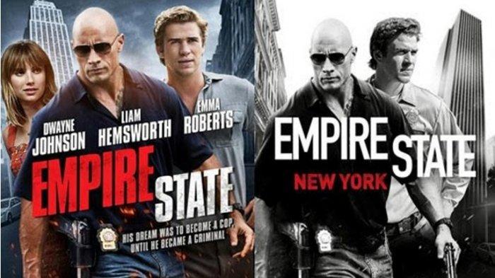 Sinopsis Empire State Bioskop Trans TV Malam Ini, Tayang Jam 22.00 WIB