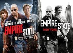 Sinopsis Empire State Bioskop Trans TV Malam Ini Jam 21.00 WIB Kisah Nyata Perampokan Besar-Besaran