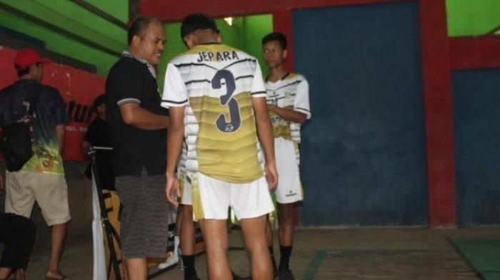 Enam Atlet Sepak Takraw Jepara Lolos Seleski PPLOP Jawa Tengah