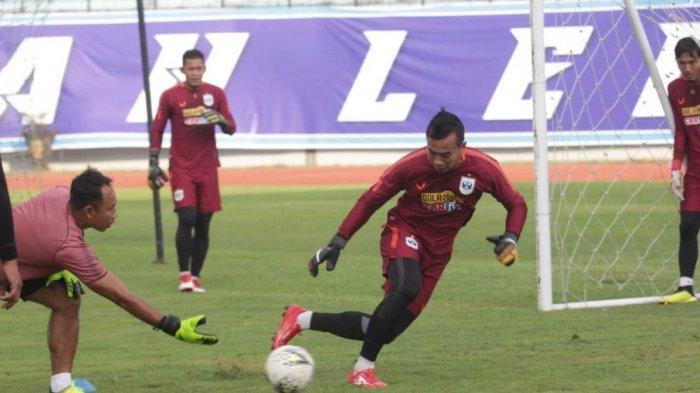 Empat Pemain PSIS Semarang Nasibnya Belum Jelas, Liluk: Masih Kami Petimbangkan