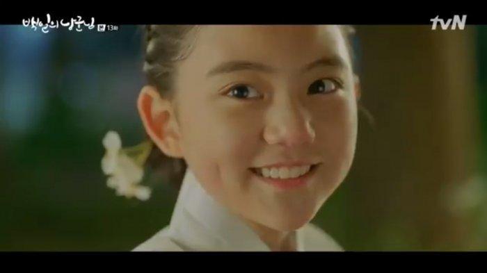 Sinopsis 100 Days My Prince Episode 13, Jembatan Pertemukan Kembali Yi Seo dengan Si Bodoh Lee Yul