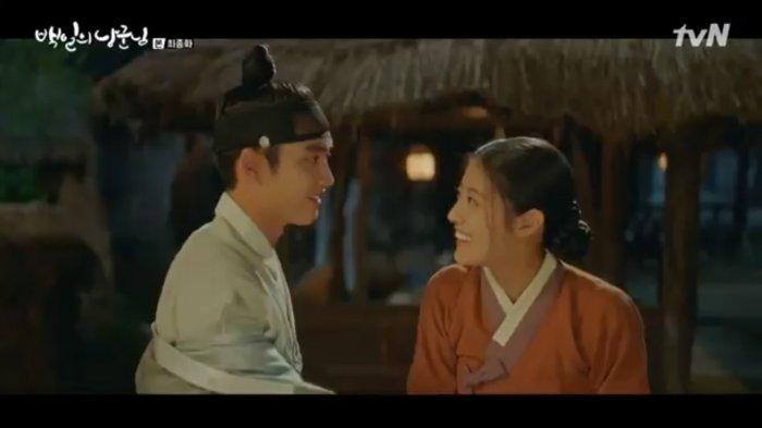 Sinopsis 100 Days My Prince Episode Terakhir 16, Akhir Penantian Cinta Lee Yul dan Yi Seo