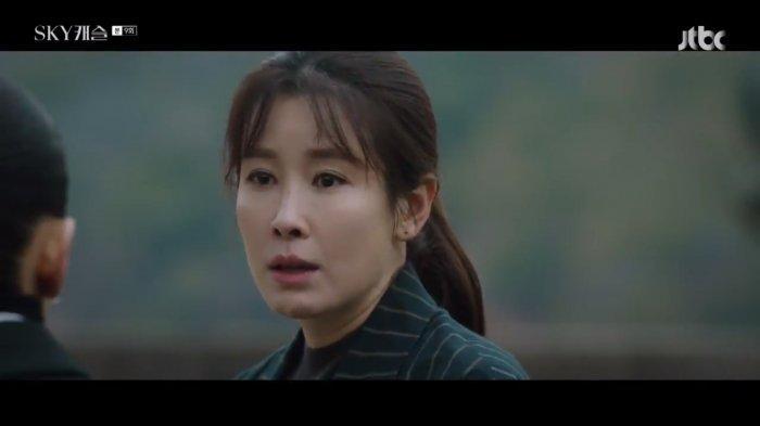 Inilah Sinopsis Sky Castle Episode 9, Masa Lalu Soo Im dengan Murid Bernama Yeon Du