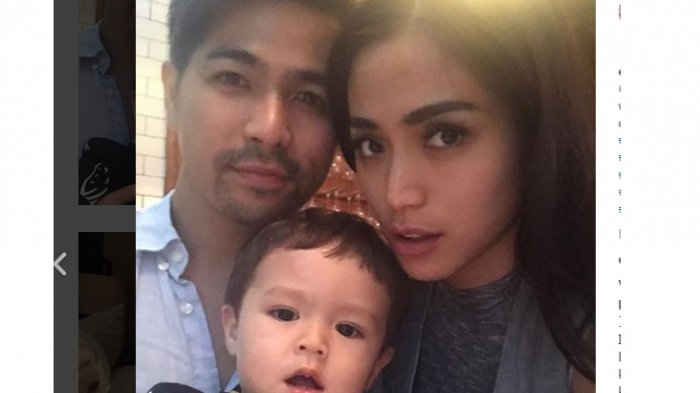 Kakak Jessica Iskandar Blak-blakan Akui Nomornya Diblokir Richard Kyle