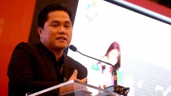 Mantan Anggota Tim Kobra Penangkap Tommy Soeharto Ini Jadi Deputi di BUMN