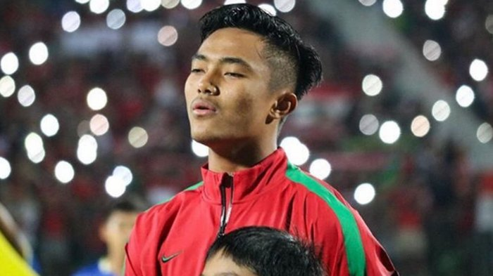 Inilah PotretErnando Ari, Kiper Timnas U-16 yang Jadi Pahlawan Baru Sepak Bola Indonesia
