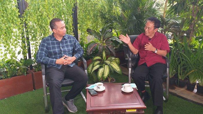 DPRD Jateng: Tak Perlu Ada Refocusing, Anggaran Bisa untuk Kepentingan Ekonomi