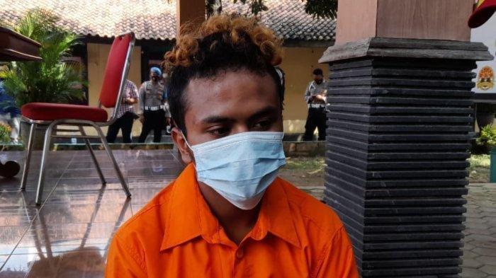 Pembunuh Berdarah Dingin Habisi Sartikawati karena Tak Menuruti Ajakannya, Tak Ada Penyesalan