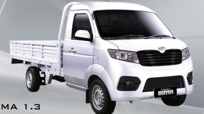 Mobil Esemka Jadi Kendaraan Operasional BUMDes di Boyolali, Kades: Cinta Produk Dalam Negeri