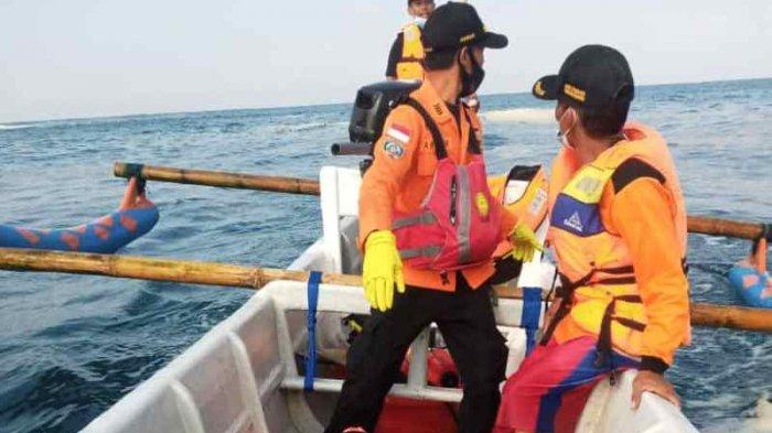 Dua Wisatawan Terseret Ombak Pantai Menganti Kebumen Ditemukan Meninggal
