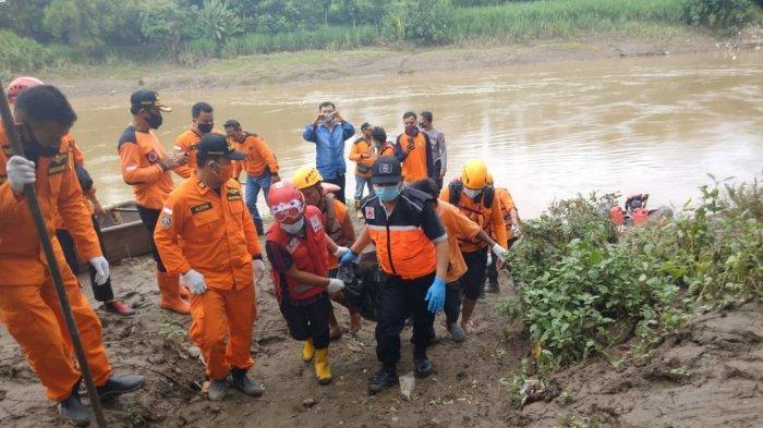 Jenazah Mbah Pardi Hanyut 26 Kilometer di Bengawan Solo, Buktikan Janji Bunuh Diri
