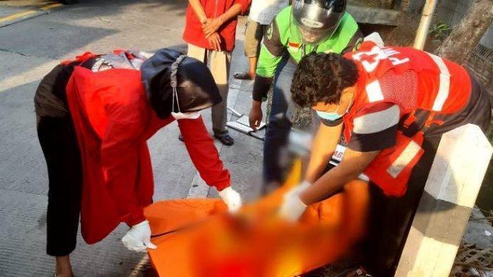 Kecelakaan Maut di Nglangon Sragen, Pengendara Motor Belok Kanan Mendadak, Ditabrak dari Belakang