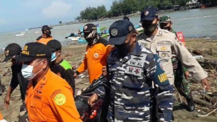 Mancing di Pantai Logending, Sanrusdi Tersapu Ombak Gede, Ditemukan Meninggal Dua Hari Kemudian