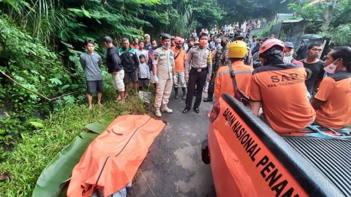Remaja Kranggan Temanggung Ditemukan Meninggal di Bawah Jembatan, Diduga Terperosok saat Berkendara