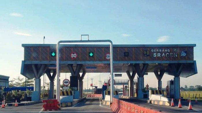 2 Exit Tol Sragen Akan Ditutup Mulai Besok, Penyekatan Jalur Selain Tol Diperketat