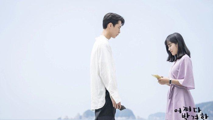 Sinopsis Drakor Extraordinary You Episode 5, Persaingan Baek Kyung dan Haru