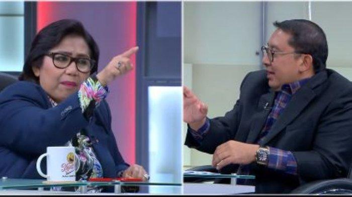 Disebut Dzalim Loloskan Mulan Jameela yang Kalah Suara di DPR, Fadli Zon Langsung Gelagapan