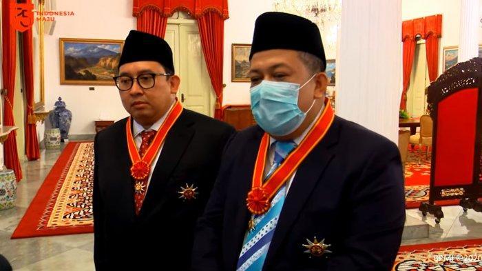 Fahri Hamzah Ingatkan Risma Soal Blusukan: Staf-nya Harus Kasih Tahu, Beda Walikota & Menteri