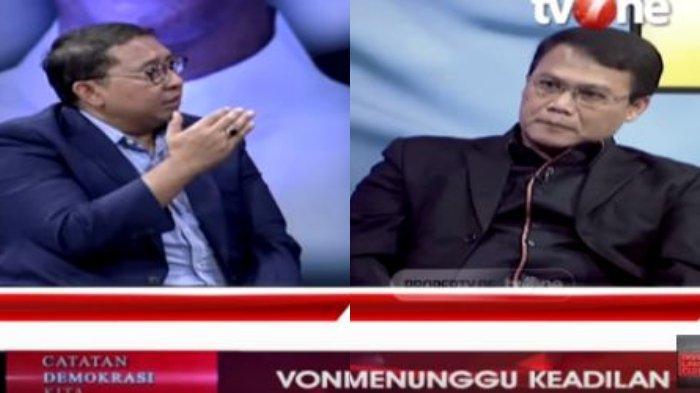 Fadli Zon Sebut Prabowo Akan Undang Jokowi Jika Terpilih, Semua Narasumber Kompak Tertawa