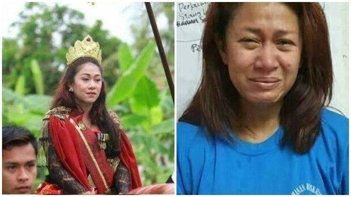 Terbongkar Ini Pengakuan Ratu Keraton Agung Sejagat Fanni Aminadia, Bukan Keturunan Ningrat