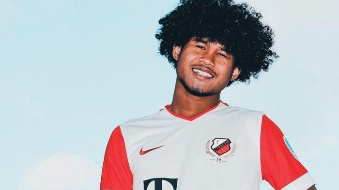 Janji Manis Bagus Kahfi Cah Magelang untuk FC Utrecht