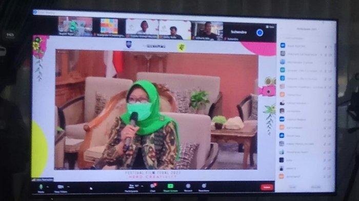 Kabupaten Tegal Gelar Festival Film Tegal 2021, Bisa Jadi Wadah Kreativitas Sineas Lokal