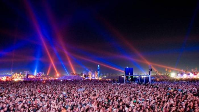 Tak Lagi Takut Covid-19, 11.000 Orang Hadiri Festival Musik Wuhan
