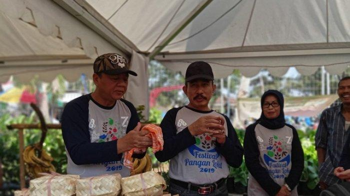 Ifan Bustanuddin: Sering Dianggap Murahan, Produk Pangan Lokal Pati Sebenarnya Berpotensi Luar Biasa