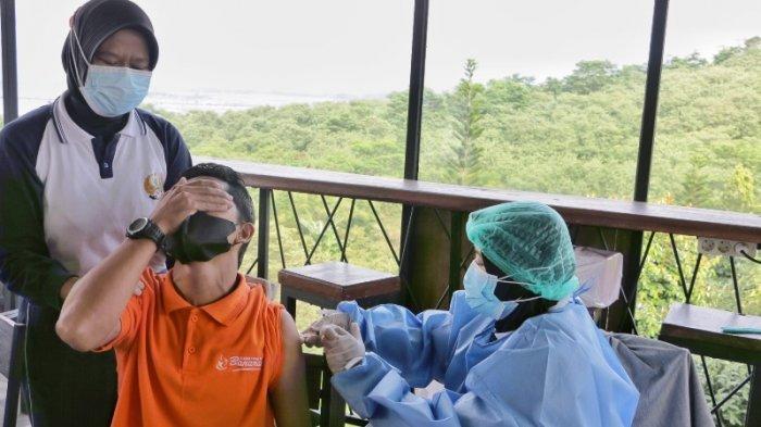 Vaksinasi Massal Gratis di Kampoeng Kopi Banaran, Sasar 2.000 Orang Pelaku Wisata