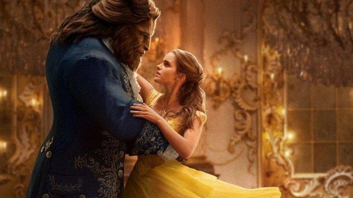 Dongeng Si Cantik dan Si Buruk Rupa, Cerita Lengendaris Prancis Beauty and the Beast