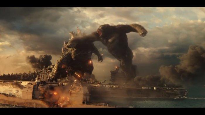 Jadwal Bioskop Kota Semarang Sabtu 3 April 2021, Godzilla Vs Kong Masih Tayang di Semua Bioskop